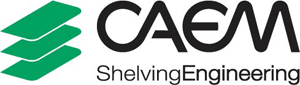 Caem | Shelving Engineering
