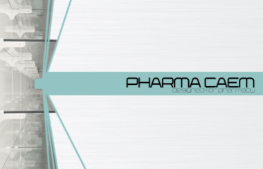 PharmaCAEM | The Pharmacy Shopfitting Solution
